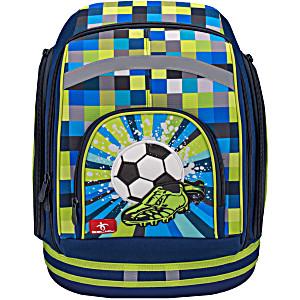 Подростковый рюкзак Belmil FUNCTIONAL 405-37 GAMES