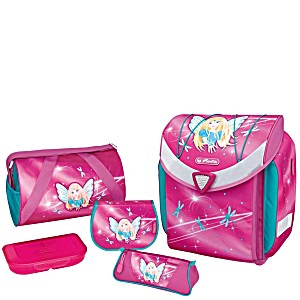 Ранец Herlitz Flexi Plus FAIRY