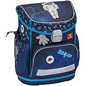Школьные рюкзаки Belmil 405-33 Космонавт Without Gravity
